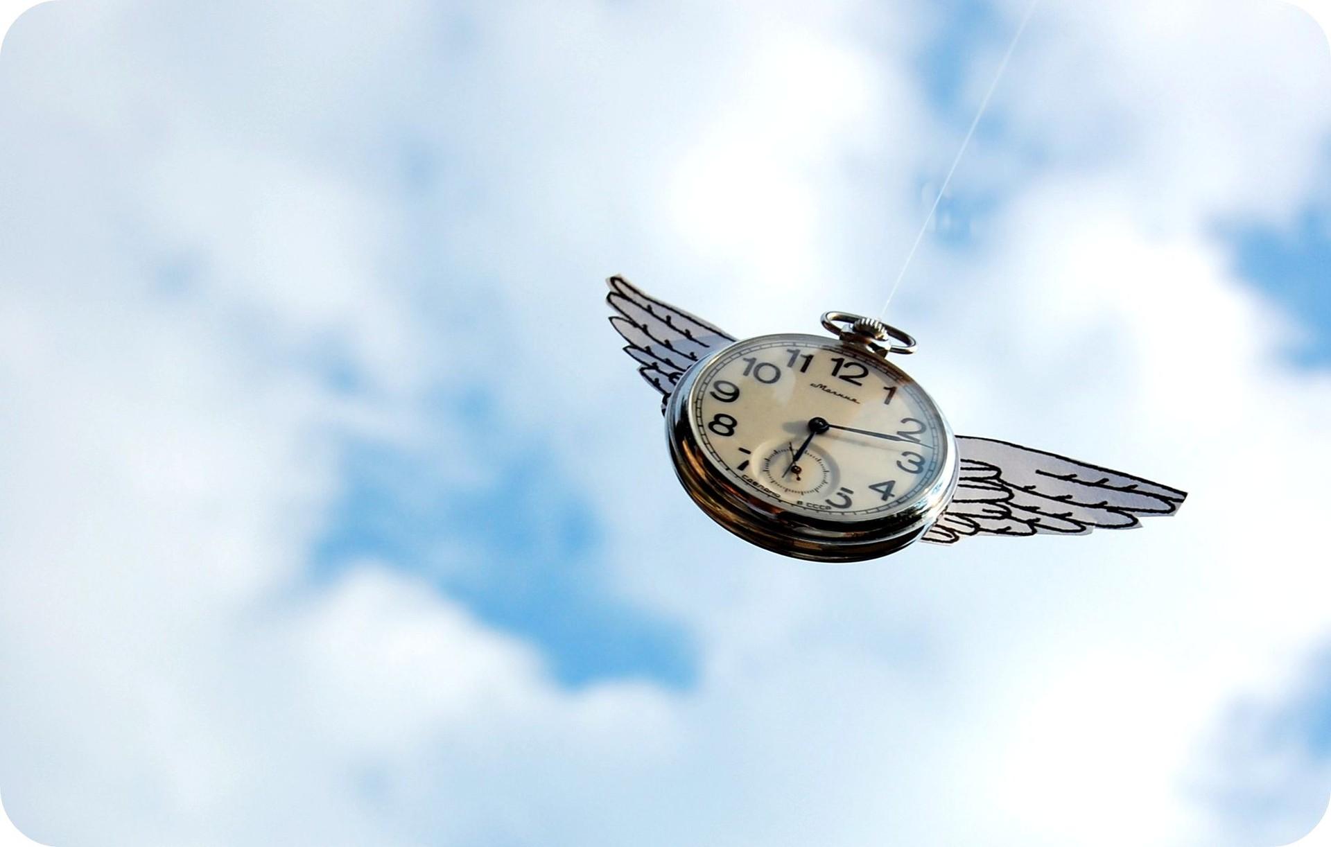 Desacelerar a percepção do tempo é possível (Foto: Nicole Jordan/flickr/Creative Commons)