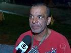 Homem com sinais de embriaguez dirige motocicleta em Belo Horizonte