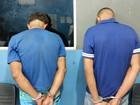 Vítima é coagida com facão na EFFM e tem celular roubado em Porto Velho