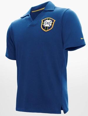 Brasil enfrenta Suécia com uniforme similar ao do título mundial de ... a32d67cbe7421