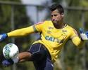 Cruzeiro divulga lista com os 30 jogadores inscritos na Sul-Americana
