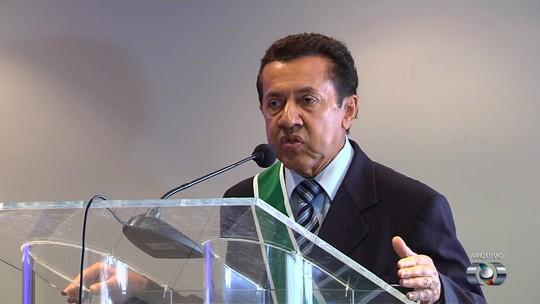 Ex-presidente da Valec, Juquinha das Neves é condenado a 10 anos