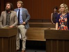 Estreia: Produtor e escritor de 'Mad Men' dirige fraca comédia dramática