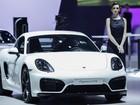 Porsche vai rebatizar os modelos Boxster e Cayman