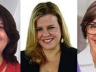Câmara de Ipatinga terá três  representantes mulheres em 2017