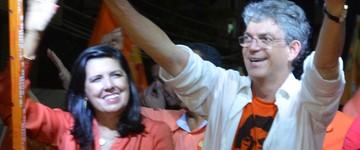 Após 8 anos, PB terá mulher como vice-governadora (Krystine Carneiro/G1)