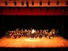 Banda Marcial e Corpo Coreográfico de Cubatão participam de concurso
