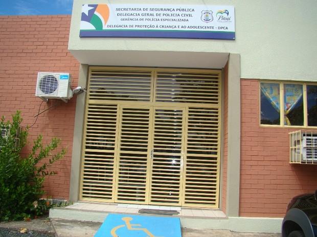 DPCA Piauí (Foto: G1)