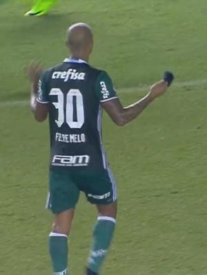 Felipe Melo Santos x Palmeiras