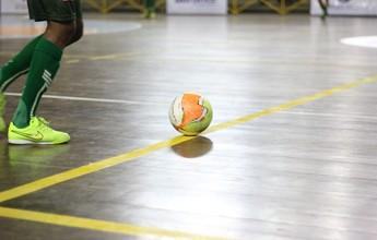 Abertura da 3ª Copa Riozinho de Futsal acontece nesta terça-feira, dia 5