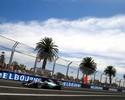 Hamilton dá o troco em Nico e lidera 3º treino. Massa é o 5º, e Nasr fica em 10º