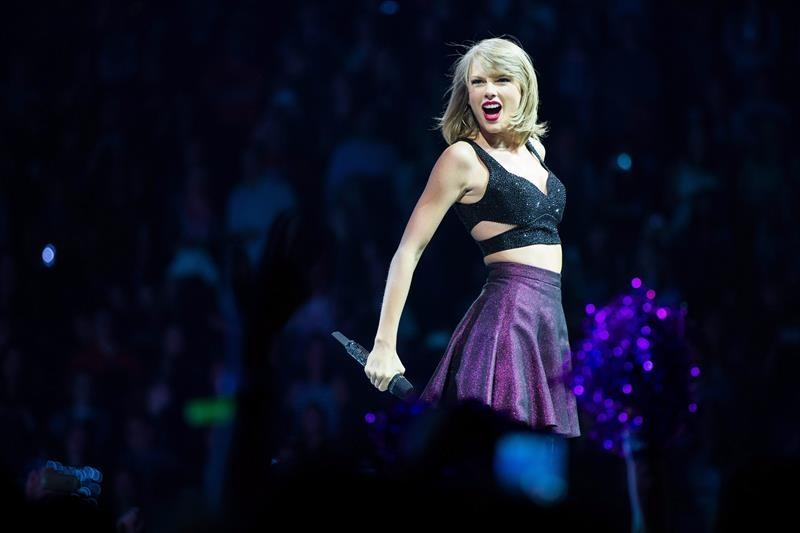 Apple volta atrás em novo serviço após críticas de Taylor Swift