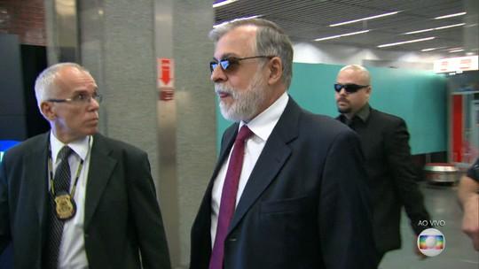 Juiz Moro ouve nesta sexta-feira testemunhas de processo contra Sérgio Cabral