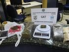Polícia apreende 2kg de maconha e prende dois suspeitos em Cabo Frio