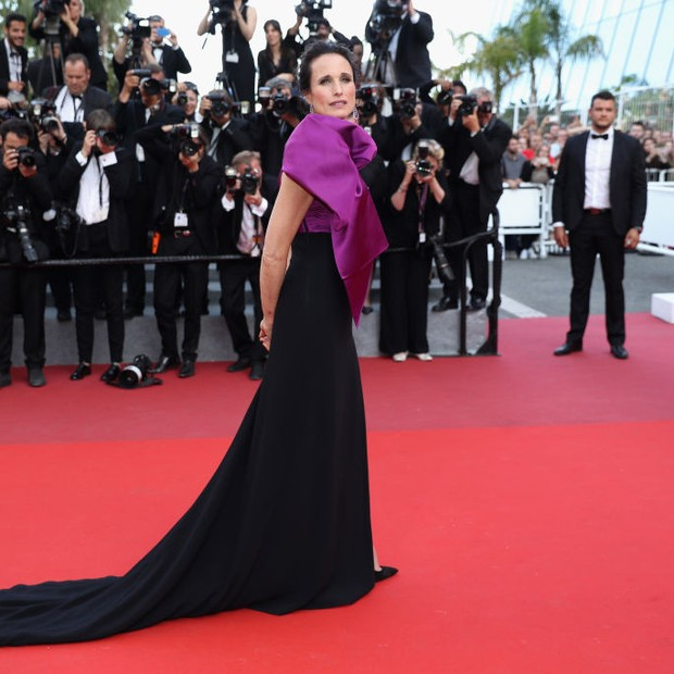 Festival de Cannes 2017: red carpet (Foto: Antonio Barros)