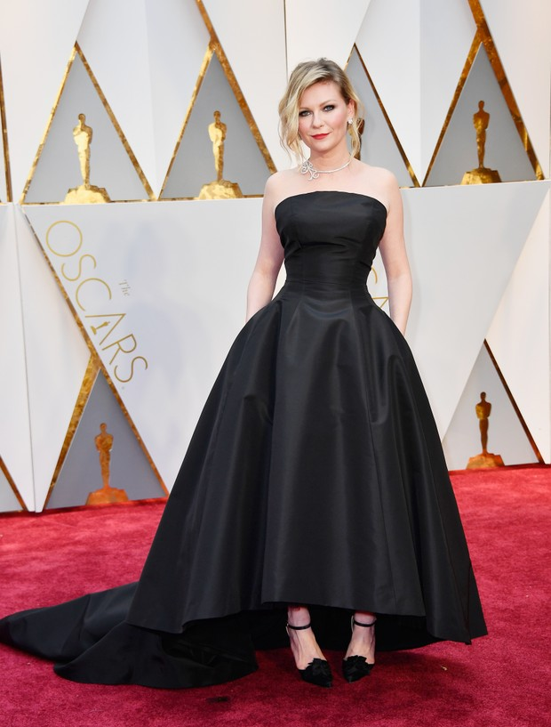 Kirsten Dunst (Foto: Getty Images)