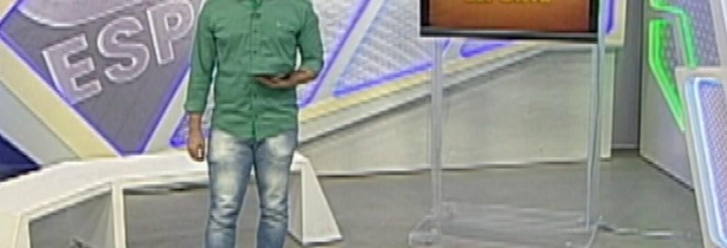 Veja o Globo Esporte desta segunda-feira (24)