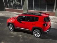 Tudo sobre Jeep Renegade
