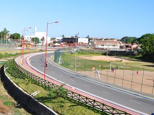 Prefeitura de Camaçari (Foto: Agnaldo Silva)