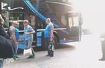Grêmio desembarca na Argentina para a Recopa
