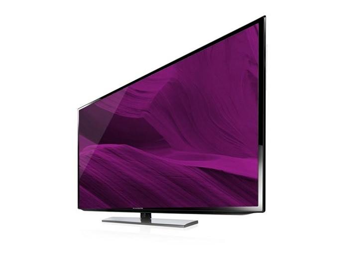 TV mais barata sai por menos de R$ 1300 (Foto: Divulgação/Samsung) (Foto: TV mais barata sai por menos de R$ 1300 (Foto: Divulgação/Samsung))