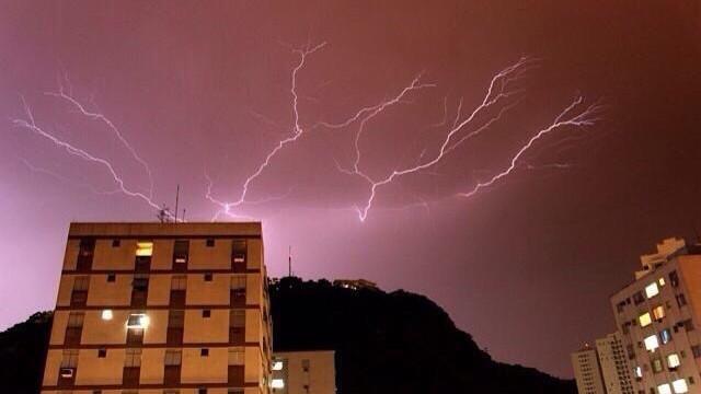 Imagens de Luis Paes (Foto: Luis Paes)