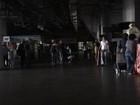 Aeroporto sofre nova queda de energia em São Luís