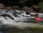 Unindo esporte e natureza, stand up paddle ganha fãs em Porto Velho