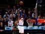 Carmelo Anthony passa Larry Bird e lidera Knicks em vitória sobre o Jazz