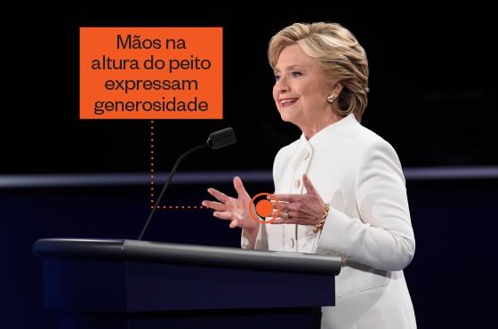 Hillary Clinton (Foto: SAUL LOEB/AFP )