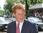 Príncipe Harry não está namorando brasileira, diz comunicado