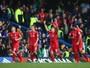 """Após gols contra o Chelsea, Klopp elogia Coutinho: """"Quem não ama?"""""""