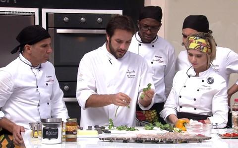 Ana maria anuncia mais um eliminado no 39 super chef 2016 - Super chef 2000 ...