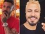 Ex-BBB Fernando Medeiros muda o visual e mostra resultado na web