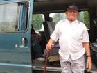 Agricultor aposentado 'perde' seis filhos devido a seca histórica na PB