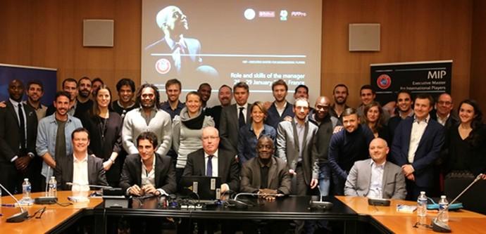 MIP da Uefa (Foto: Reprodução / fff.fr)