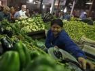 Índice mundial de preços de alimentos cai 1,6% em novembro