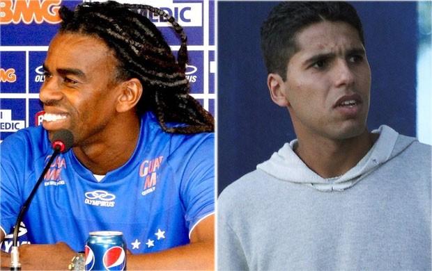 Celso Roth espera contar com Tinga e Willian Magrão (Foto: Marco Antônio Astoni / Globoesporte.com)