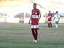 Ademir Bolt? Atacante comemora gol relâmpago com o raio e adota apelido