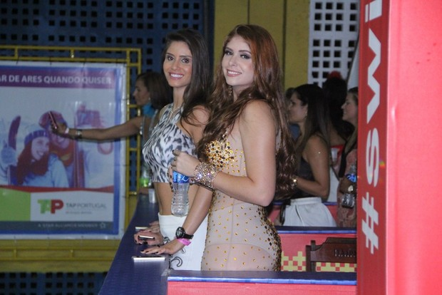 Amanda Gontijo (Foto: Rodrigo dos Anjos/AgNews)