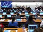 Por 11 a 9, Conselho de Ética aprova parecer pela cassação de Cunha