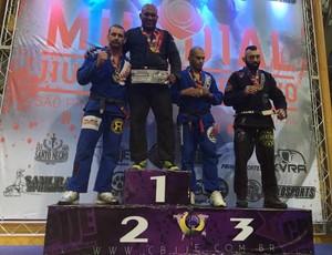 Ediglydson Oliveira, jiu-jitsu (Foto: Arquivo Pessoal/ Ediglydson Oliveira)