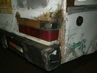 Com sete irregularidades, ônibus escolar é apreendido em Goiás
