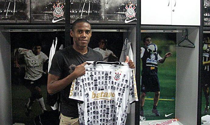 Corinthians camisa torcedores (Foto: Divulgação)