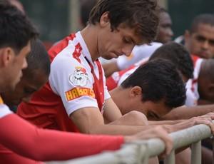 Rodrigo Caio (Foto: Site Oficial / saopaulofc.net)
