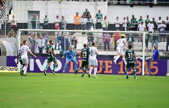 Retrospecto contra Flamengo embala Ponte para retomar padrão em casa