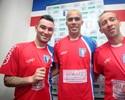 Emprestado pelo Inter, Fransergio chega com experiência em Série B