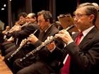 Maestro Leonardo Panigada se apresenta com Orquestra Sinfônica da Unicamp
