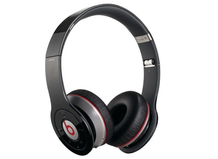 Beats by Dr. Dre On Ear Wireless tem preço salgado, mas é fone mais famoso do mundo (Foto: DIvulgação)