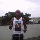 Tio corre 39km para agradecer  recuperação (Cesar Rodrigues/Arquivo Pessoal)